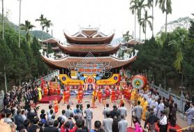 HN - Chùa Hương - Ninh Bình - Pù Luông - Mai Châu - HN
