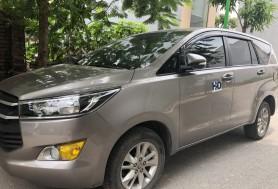 Thuê xe đi KCN Bình Xuyên Vĩnh Phúc