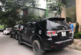 Thuê xe đi KCN Đình Trám