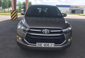 Thuê xe đi KCN Đồng Văn
