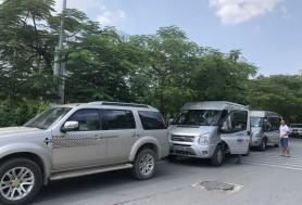 Thuê xe đi KCN Quang Minh